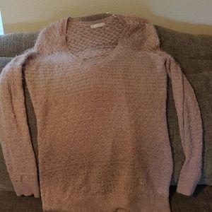 Hinge sweater size 1